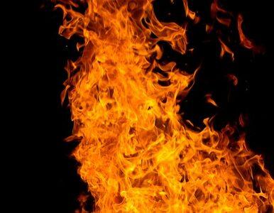USA: panna młoda spłonęła w limuzynie