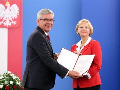 Szonert-Binienda i środowiska polonijne krytykują Departament Stanu USA....