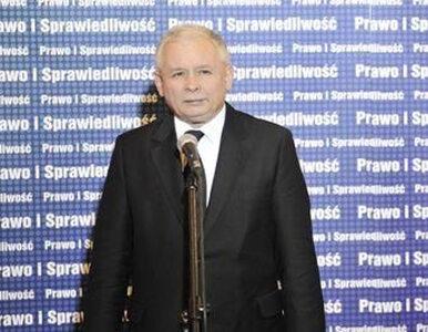 """""""Smutno mi"""". Kaczyński zaskoczony """"atakiem prasy niemieckiej"""""""