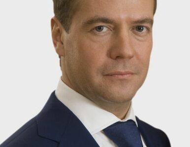 Miedwiediew: Dla Rosji przyszły ciężkie czasy