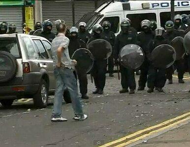 Manifestacja w Lizbonie. Są ranni i aresztowani