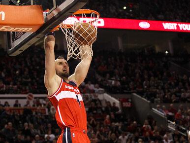 NBA: Wizards pokonali Blazers. Nieudany powrót LeBrona do Miami