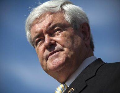 """Prawybory w USA: Romney czy Gingrich? """"Walka potrwa do lata"""""""