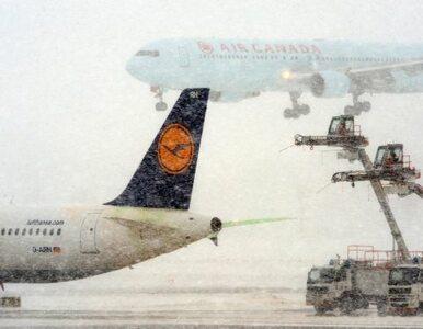 Strajk na lotnisku we Frankfurcie. Będzie paraliż komunikacyjny?