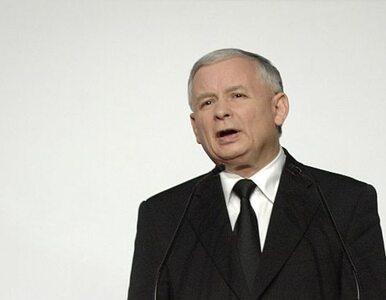 """""""Tuleya stwierdził, że lojalka Kaczyńskiego jest fałszywa"""""""