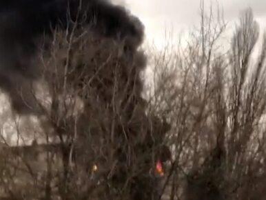 Potężny wybuch na uniwersytecie we Francji. Są ranni