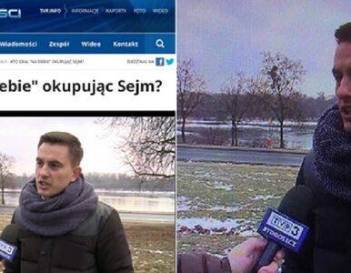 """Kurski wyjaśnił sprawę znikającego serduszka WOŚP. """"Pomyłka realizatora"""""""