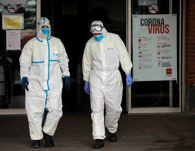 Hiszpania. 435 osób zmarło na COVID-19 w ciągu ostatniej doby