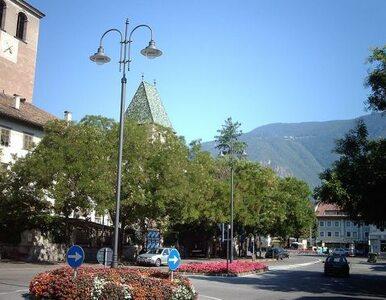 Drogo jak w Bolzano, na zakupy lepiej do Neapolu