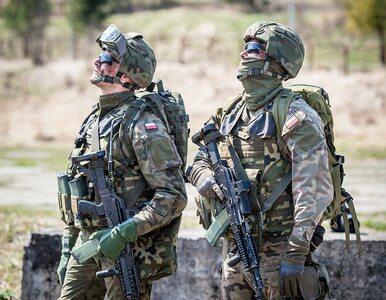 MON powiększa armię. Do końca roku 6,5 tysiąca nowych żołnierzy