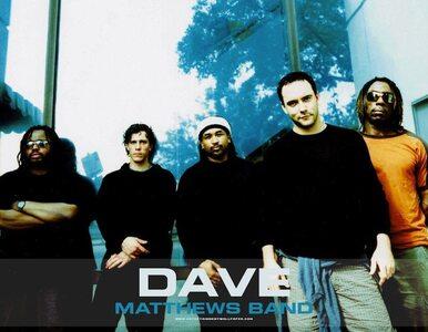 10 faktów dotyczących Dave Matthews Band