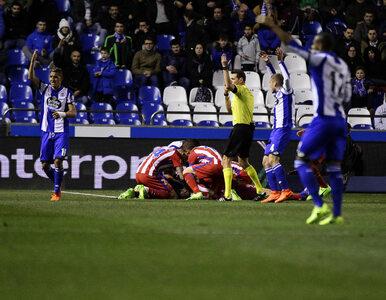 Przerażający wypadek Fernando Torresa. Zawodnik się dusi, ratują go koledzy