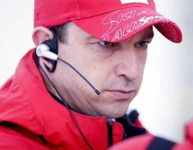 Trener Austriaków: To Schlierenzauer będzie rozdawał karty