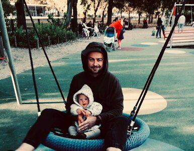 Bartek Królik ma córkę z zespołem Downa. Przyznaje, że rozważał aborcję
