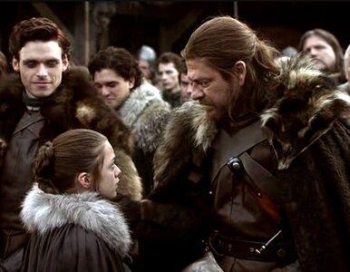 """Robb i Arya Starkowie znów razem? Fani """"Gry o Tron"""" są zachwyceni"""