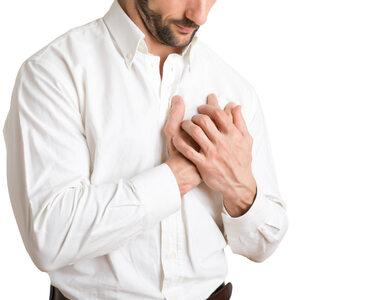 Polacy rzadziej umierają na choroby układu krążenia, ale...