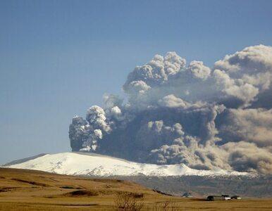 Kanarom grozi erupcja wulkanu