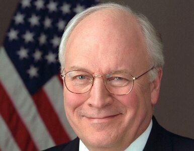 Cheney: Wróćmy do tematu tarczy antyrakietowej w Polsce