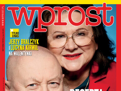 Jerzy Bralczyk i Lucyna Kirwil na Walentynki, kogo się boi Schetyna i...