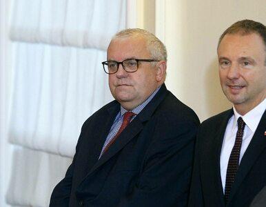 Wiceprezes PiS trafi do Narodowego Banku Polskiego. Prezydent mianował...