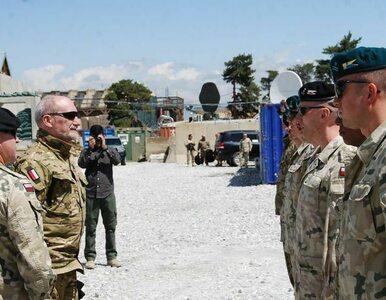 Antoni Macierewicz w Afganistanie: Polska potrzebuje silnej i większej...