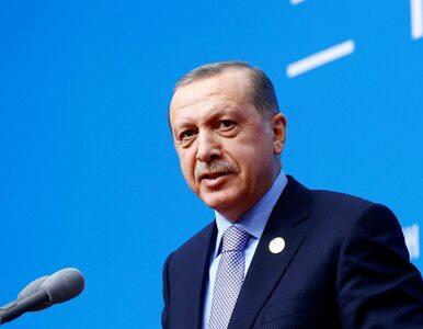 """Erdogan ma dość """"gry"""" Brukseli. Żąda jasnej deklaracji od Unii Europejskiej"""