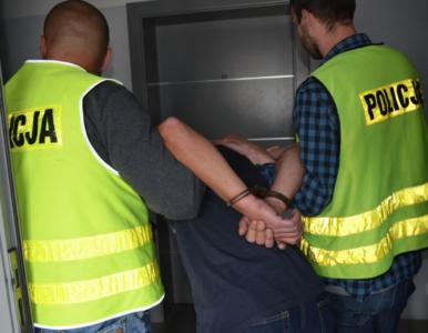 46-latek, który molestował dziewczynkę, usłyszał zarzuty