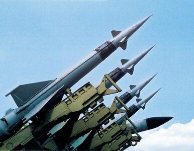 Więcej chińskich rakiet wycelowanych w Tajwan