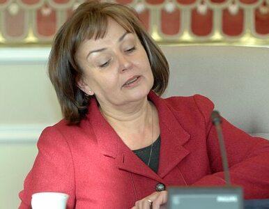 """""""Zaskakująca"""" reforma emerytalna minister Fedak"""