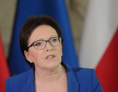 Kopacz na szczycie UE. Rozmowy z Grupą Wyszehradzką, Litwą...