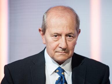 """Włodzimierz Szaranowicz zakończył karierę. """"Jest to decyzja głęboko..."""
