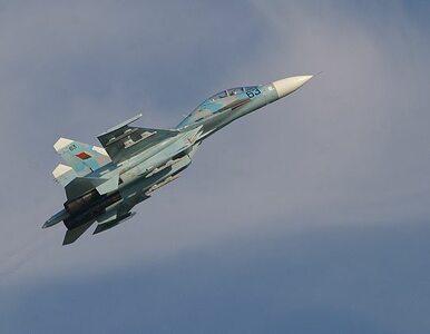 Odnaleziono czarną skrzynkę z Su-27