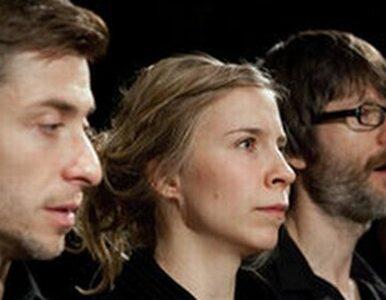 Nagroda dla teatru Pieśń Kozła na festiwalu w Edynburgu