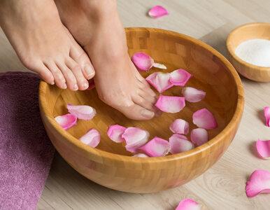 Zdrowe i piękne stopy na lato. 5 niezawodnych sposobów