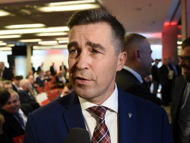 Zbigniew Gryglas wstępuje do klubu Prawa i Sprawiedliwości