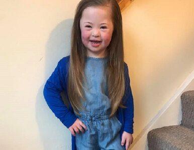 Wzruszający apel 5-latki z okazji Światowego Dnia Zespołu Downa