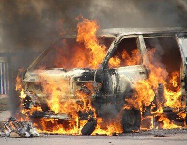 Zamach samobójczy w Bagdadzie. Co najmniej 29 osób zginęło