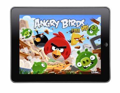 ?Angry Birds? wybierają się na giełdę