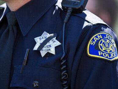 Policjant wykorzystał seksualnie zatrzymaną kobietę. Lista zarzutów jest...