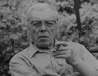 Dzień po swoich urodzinach zmarł Bernard Ładysz, legendarny śpiewak...