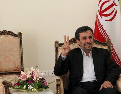 Iran demonstruje siłę. Chwali się programem jądrowym