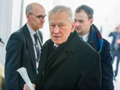 MSZ odcina się od wypowiedzi Kornela Morawieckiego dot. roli Żydów w...