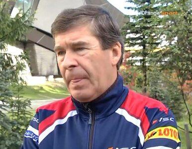 Trener Kowalczyk: w Soczi będą trudne warunki pogodowe
