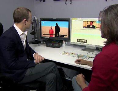 Ekspert o filmach z egzekucji: Przyzwyczajają Zachód do ponurego serialu