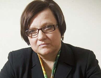Solidarna Polska przeciwna dotowaniu partii z budżetu