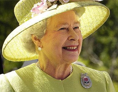 Elżbieta II: Kościół anglikański ma chronić inne wyznania