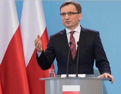 Wniosek o wotum nieufności wobec Zbigniewa Ziobry. Sejmowa komisja...