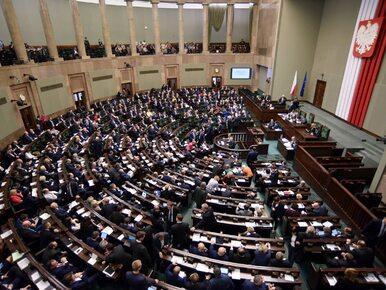 Sejm wybrał nowy skład KRS. PO zawiadomi prokuraturę