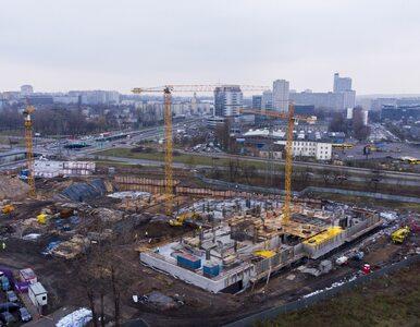 Ruszyły prace na budowie drugiego budynku kompleksu Face2Face w Katowicach