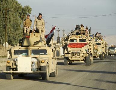Zwycięstwo nie tylko symboliczne. Po tych walkach tzw. Państwo Islamskie...